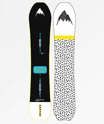 Burton Deep Thinker Snowboard 2019