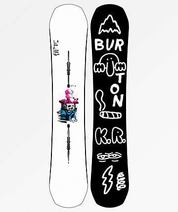 Burton Kilroy Process 2019 tabla de snowboard
