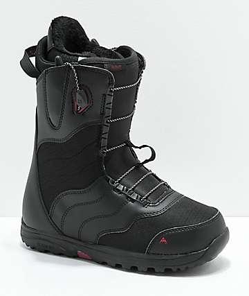 Burton Mint 2019 botas de snowboard para mujeres