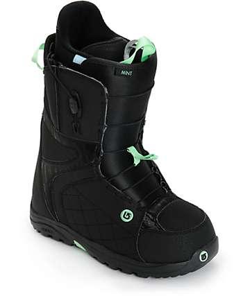 Burton Mint botas de snowboard para mujeres