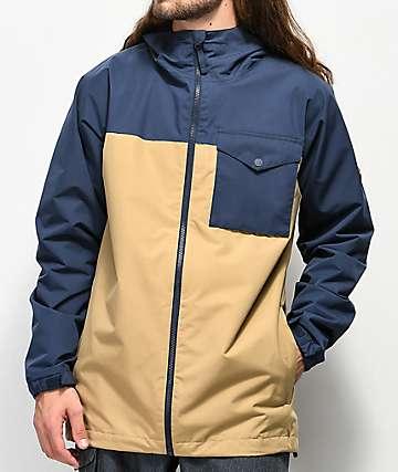 Burton Portal Indigo Snowboard Jacket