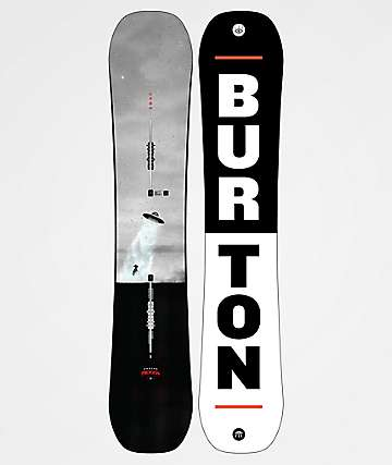 Burton Process Flying V Snowboard 2020