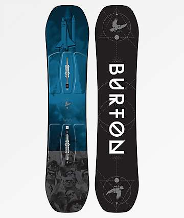 Burton Process Smalls Youth Snowboard