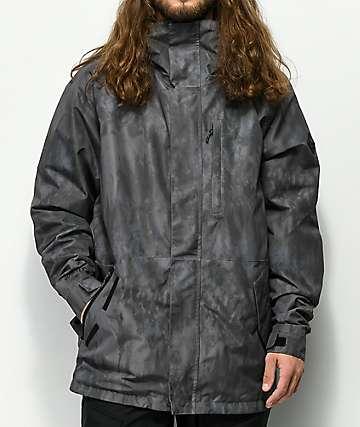 Burton Radial Cloud Gore-Tex Snowboard Jacket