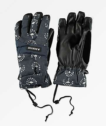 Burton Reverb Float Away Gore-Tex Snowboard Gloves