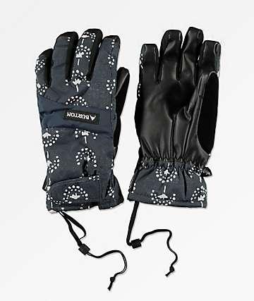 Burton Reverb Float Away Gore-Tex guantes de snowboard