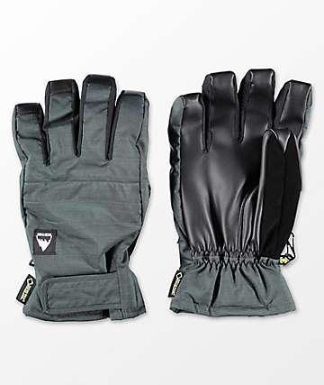 Burton Reverb Gore-Tex guantes de snowboard en negro