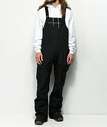Burton Reverse Gore-Tex Snowboard Bib Pants