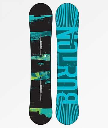 Burton Ripcord Snowboard