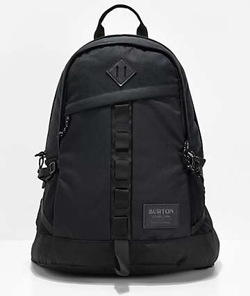 Burton Sackford True Black Backpack