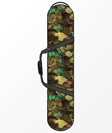Burton Space Sack Tea Camo Snowboard Bag