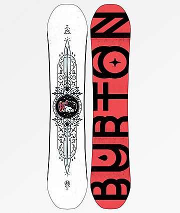 Burton Talent Scout 2019 tabla de snowboard para mujeres