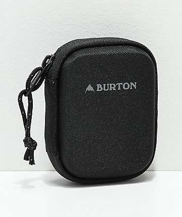 Burton The Kit True Black Storage Case