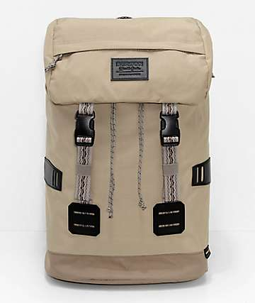 Burton Tinder Alum Triple Ripstop 25L mochila