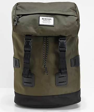 Burton Tinder Forest Night mochila