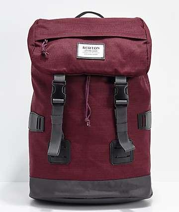 Burton Tinder Port Royal mochila