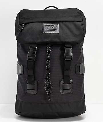 Burton Tinder True Black Mini Backpack