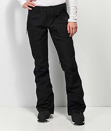 Burton Vida 10K pantalones de snowboard en negro