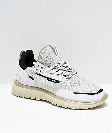 CU4TRO Striker Muska Frost zapatos de punto