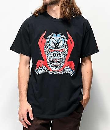 CZARFACE Corner Czar Black T-Shirt