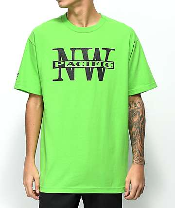 Cake Face PNW Suck It Lime T-Shirt