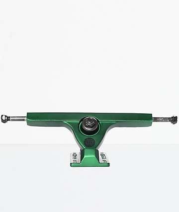 Caliber II Midnight Green 184mm eje de longboard
