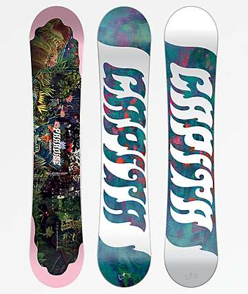 Capita Paradise 2019 tabla de snowboard de mujer