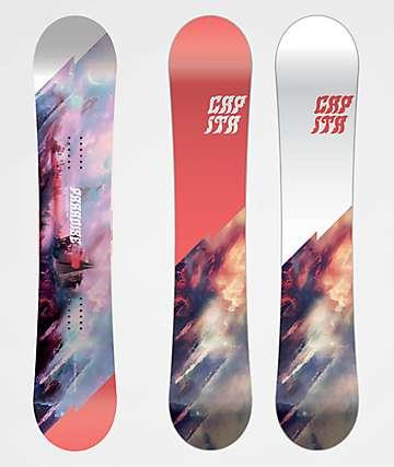 Capita Paradise Snowboard Women's 2020