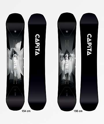 Capita Super Defenders Of Awesome Snowboard 2020