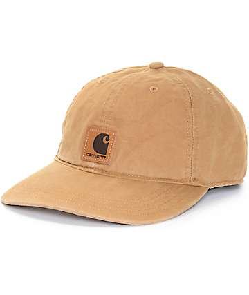 Carhartt Odessa Brown Cap