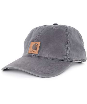 Carhartt Odessa gorra negra