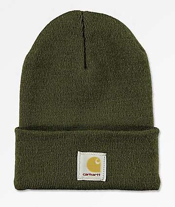 Carhartt Watch Army Beanie