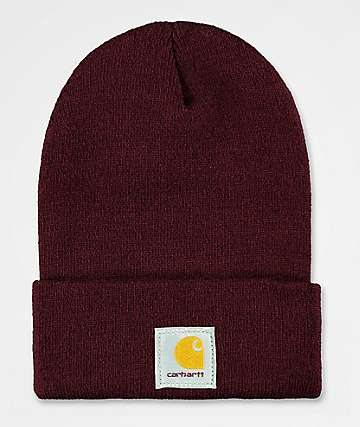 Carhartt Watch Port Beanie
