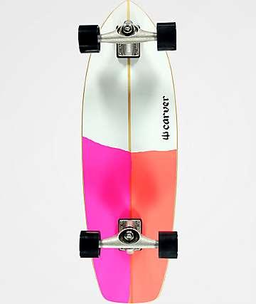 """Carver Firefly 30.25"""" Cruiser Skateboard Complete"""