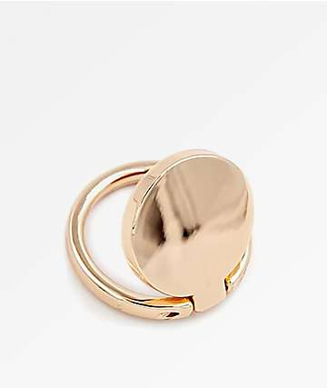 Casery Gold Phone Ring