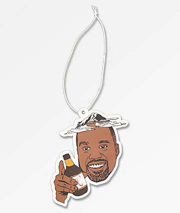 Casual Industrees Ranye West Air Freshener