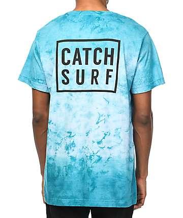 Catch Surf Get Stacked camiseta azul