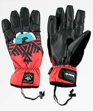 Celtek Ace Under Glove Bjorn guantes de snowboard