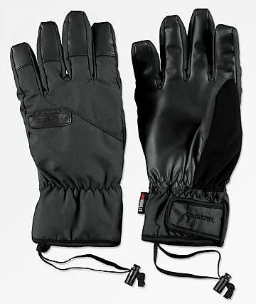 Celtek Ace Under Glove guantes de snowboard en negro