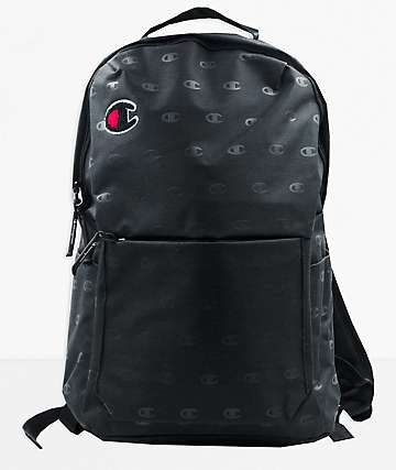 Champion Advocate Deep Teal Backpack