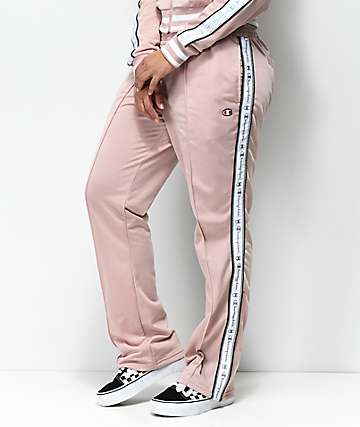 Champion Dream pantalones de chándal rosa