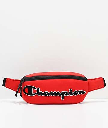 Champion Prime riñonera negra