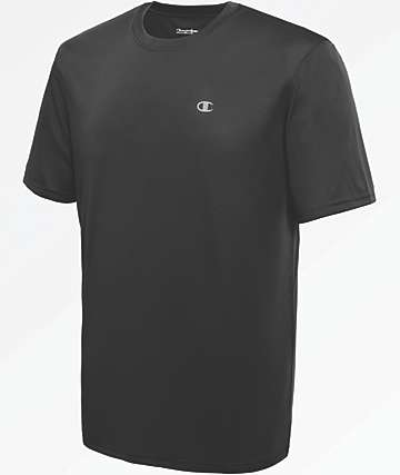 Champion Vapor Black T-Shirt