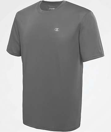 Champion Vapor Grey T-Shirt