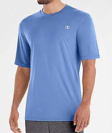 Champion Vapor Light Blue T-Shirt
