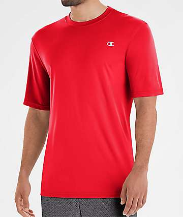 Champion Vapor Team Scarlet Red