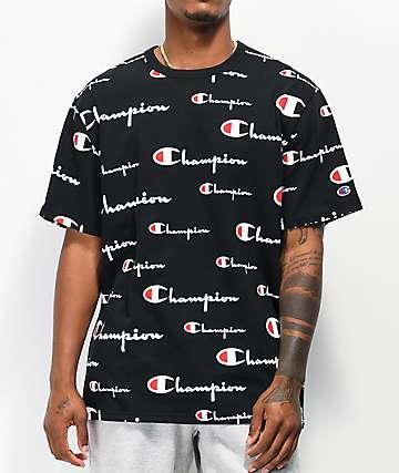 Champion T-shirts | Zumiez