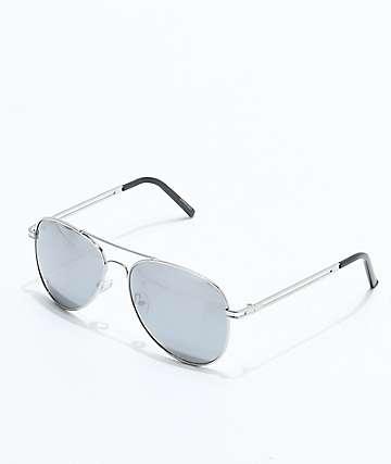 Chip gafas de sol de aviador en palta