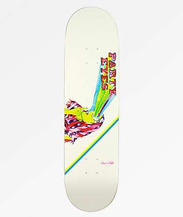 "Chocolate Stevie Truth Seeker 8.375"" Skateboard Deck"