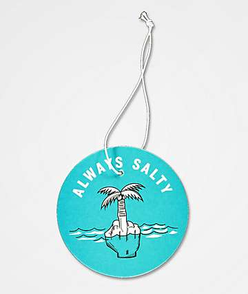 Chomp Always Salty Air Freshener
